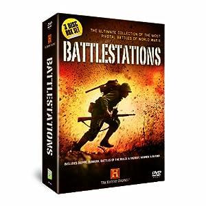 Battlestations [DVD]