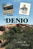 img - for A Few Sunny Days in Denio book / textbook / text book