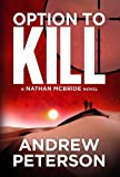 img - for Option to Kill (The Nathan McBride Series) book / textbook / text book