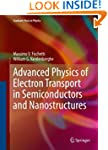 Advanced Physics of Electron Transpor...