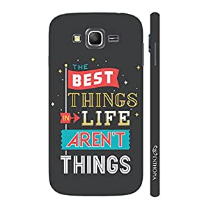 Enthopia Designer Hardshell Case Best Things Rnt Things Back Cover for Samsung Galaxy Grand Prime