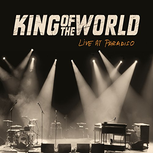 King Of The World-Live At Paradiso-2015-gnvr Download