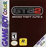 Grand Theft Auto 2 - Game Boy Color