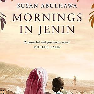 Mornings in Jenin Audiobook