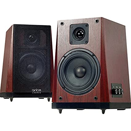 Arion Legacy ET-AR604H Speakers