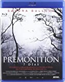 Premonition (Blu-Ray) - Audio: English, Spanish - Region 2 - (Import)