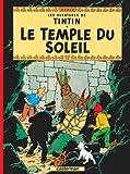 echange, troc Herge - Les Aventures de Tintin, Tome 14 : Le Temple du Soleil : Mini-album