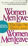 img - for Women Men Love - Women Men Leave book / textbook / text book