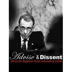 Advise & Dissent