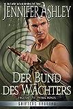 Image de Der Bund des Wächters: German Edition (Shifters Unbound 2)