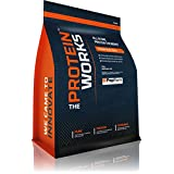 Get The Protein Works All in One Protein The Works - Strawberry Flavour - 2kg -image