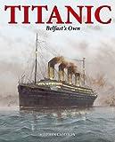 Stephen Cameron Titanic Belfast's Own