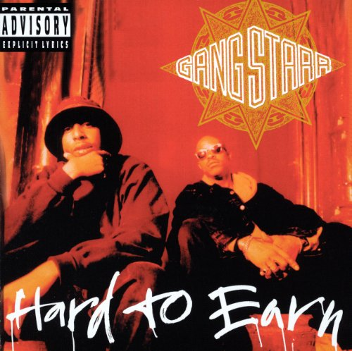 Gang Starr - Hip Hop Don