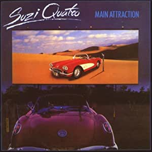 Main Attraction (Expanded & Remastered)