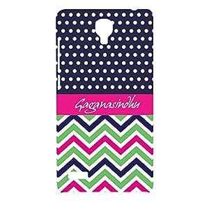 Skin4Gadgets Gaganasindhu Phone Designer CASE for XIAOMI REDMI NOTE