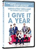 I Give It a Year / Mariage  l'anglaise