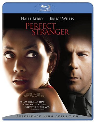 Cover art for  Perfect Stranger [Blu-ray]