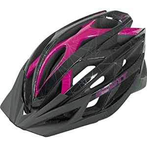 Scott Helmet Scott Wit Contessa (CE) black/purple, S