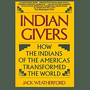 Indian Givers Audiobook