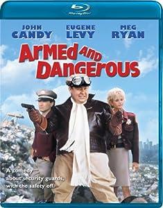 Armed & Dangerous [Blu-ray] (Sous-titres français) [Import]