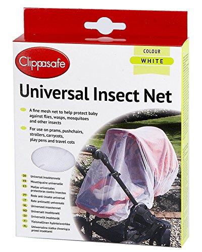 clippasafe-pram-pushchair-universal-insect-net-one-size-white