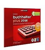 Software - Lexware buchhalter plus 2016 (Frustfreie Verpackung)