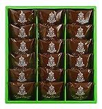 コロンバン コロンバン焼きショコラ 18個入