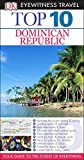 DK Eyewitness Travel Guide: Top 10 Dominican Republic is your pocket guide to the very best of Dominican Republic.Spend your days lounging on the beautiful beaches, adventuring through the tropical rainforests and alpine wilderness, or riding...