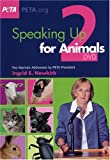 Speaking Up For the Animals