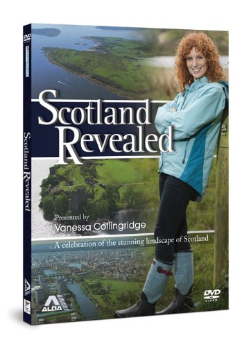 Scotland Revealed [DVD] [2009]