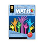 Common Core Math Grade 7 (English Edi...