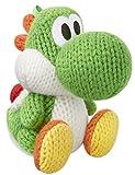 amiibo Woll-Yoshi Grün von Nintendo