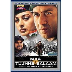 Maa Tujhhe Salaam (2002) - Sunny Deol, Tabu, Arbaaz Khan, Tinnu Verma, Sudesh Berry, Malaika Arora, Om Puri