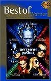 echange, troc Batman & Robin [VHS]