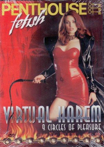 Penthouse Fetish: Virtual Harem - 9 Circles of Pleasure
