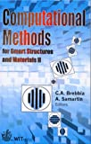 img - for Computational Methods for Smart Structures and Materials II (Structures and Materials) book / textbook / text book