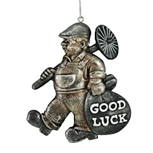 Wedding Gifts For Good Luck : Good Luck Chimney Sweep, Gift for Groom: Amazon.co.uk: Kitchen & Home