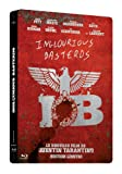 Inglourious Basterds [Blu-ray] [�dition bo�tier SteelBook]