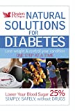 VARIOUS Natural Solutions for Diabetes (Readers Digest)