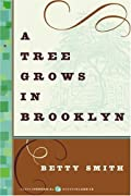 A Tree Grows in Brooklyn by Betty Smith cover image