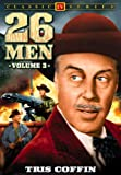 Cover art for  26 Men: 3