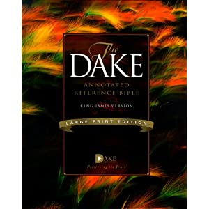 dake annotated bible download