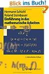 Einf�hrung in das Mathematische Arbei...