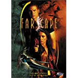 Farscape Season 1, Vol. 5 - DNA Mad Scientist/They've Got a Secret ~ Ben Browder