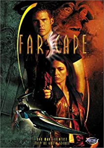 Farscape: Season 1, Volume 5