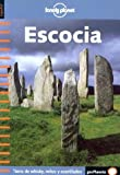img - for Lonely Planet Escocia (Spanish Edition) book / textbook / text book
