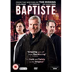 Baptiste The Missing Spin-off