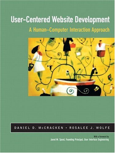 User-Centered Web Site Development: A Human-Computer...