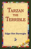 Tarzan the Terrible (1421807122) by Edgar Rice Burroughs