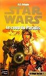 Star Wars, tome 31 : Le coup du Paradis (La trilogie Yan Solo 1) par Crispin